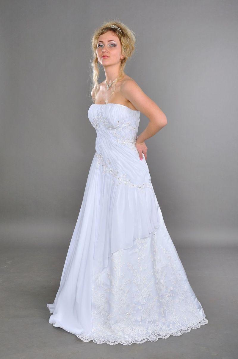 Прокат свадебных платьев минск 3
