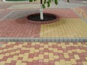 Укладка тротуарной плитки недорого в Жодино и районе от 50 м2