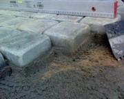 Жодино Укладка тротуарной плитки,  обьем от 50 метров2