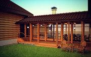 Строительство деревянных Домов и Бань из сруба: в Жодино
