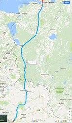 Требуются Строители на Вахту в С-Петербург из Жодино