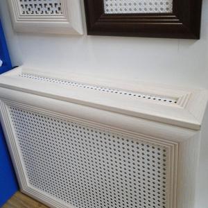 Экраны для радиаторов (батарей).