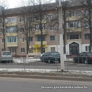 Квартира  в центре г Жодино  на проспекте Мира