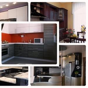 Мебель на заказ: кухни,  шкафы-купе и многое другое. АКЦИЯ!