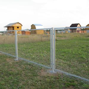Предлагаем секции заборные,  бесплатно доставим