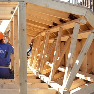 Столярно-плотницкие работы выполним в Жодино и районе