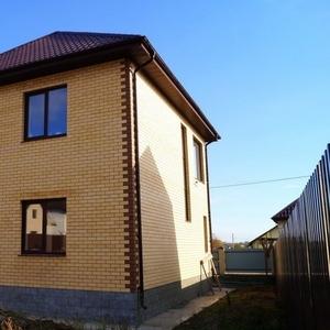 Стоительство домов из кирпича под ключ в Жодино и р-не