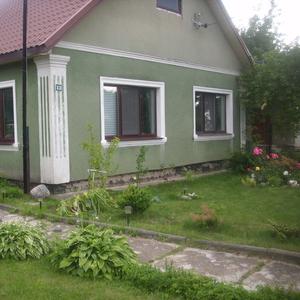 Меняю дом в п. Зелёный Бор на 3-х комнатную в Жодино