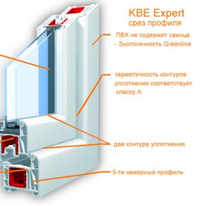 Предлагаем недорогие окна ПВХ и двери ПВХ,  производство.