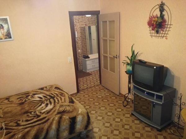 уютная квартира 6