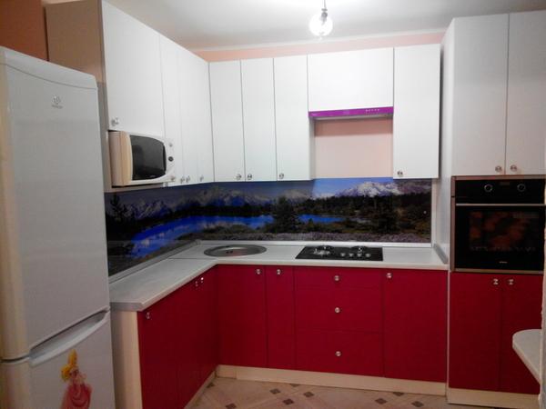 Делаем кухни под заказ 14