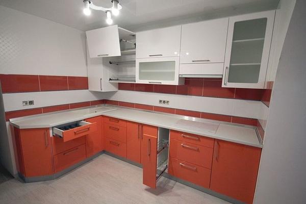 Кухонные гарнитуру в Жодино 3