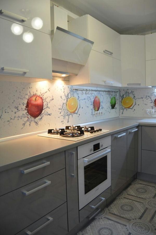 Кухонные гарнитуру в Жодино 7