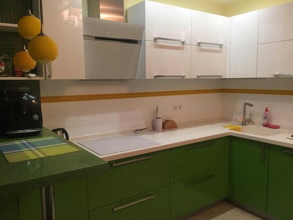 Кухонные гарнитуру в Жодино 8