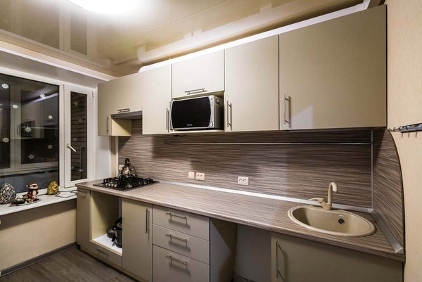 Кухонные гарнитуру в Жодино 11