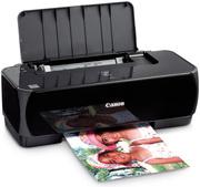 Подам Canon Pixma Ip1900 принтер