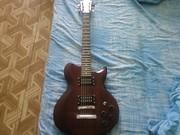 Продаётся гитара washburn wi15 wa