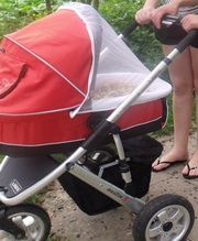 продам детскую коляску coletto 2 в 1