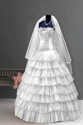Свадебный салон Кокетка. Прокат свадебных и вечерних платьев